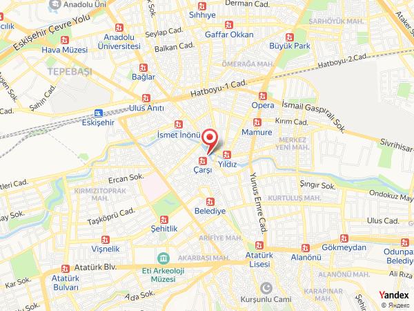 Stüdyo Masal Yol Haritası