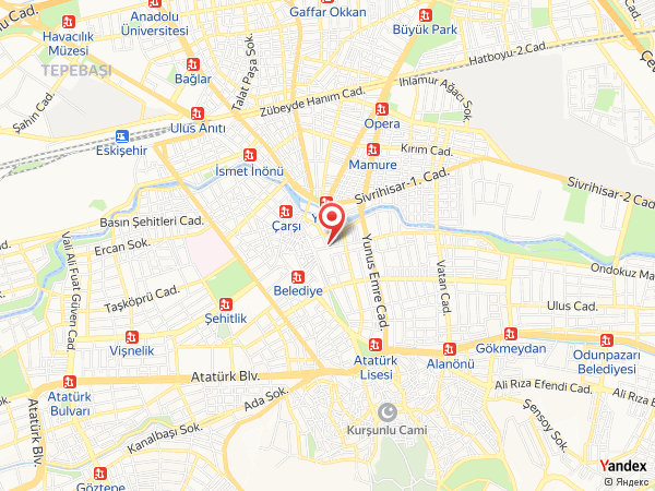 Ateş Matbaa Yol Haritası