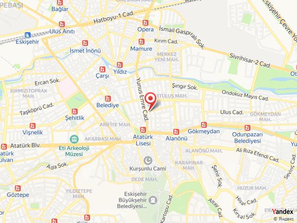 Simirna Organizasyon Yol Haritası