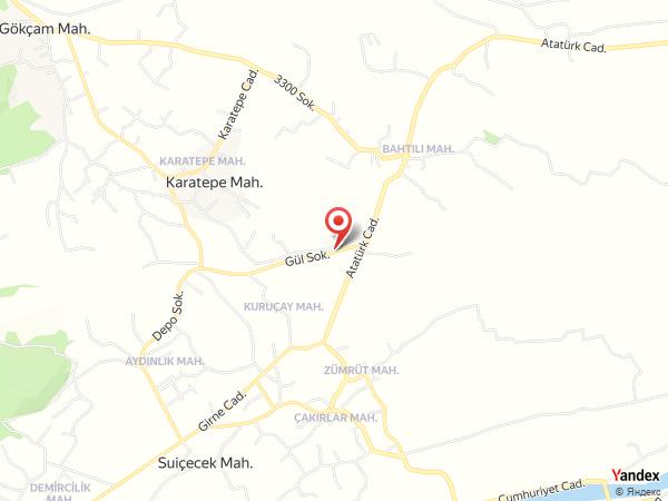 Bizimköy Kır Düğünü Yol Haritası