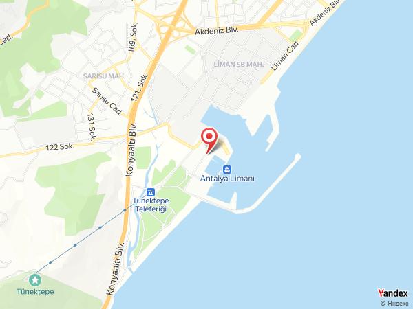 Mobydick Catamaran Yol Haritası