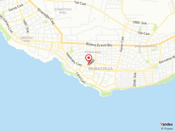 Kuaför Hasan Görmüş Yol Haritası
