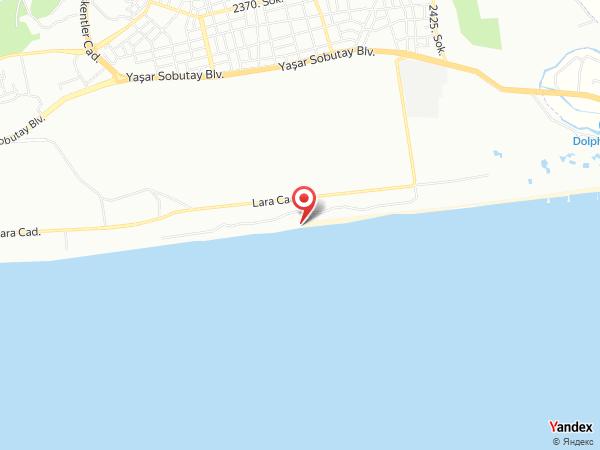 Larena Beach Wedding Yol Haritası