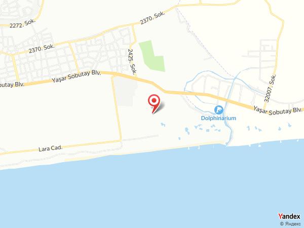 Akra Hotels Yol Haritası