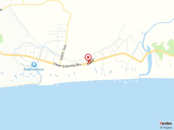 Limak Lara De Luxe Hotel & Resort Yol Haritası