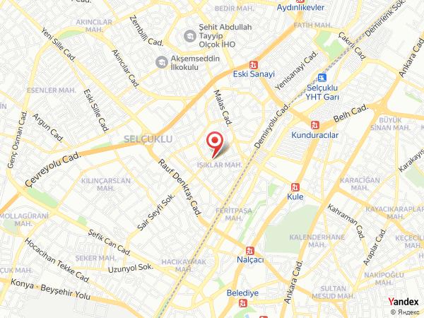 Vera Cengiz Yol Haritası