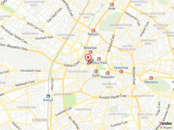 Serra Güzellik Merkezi Yol Haritası