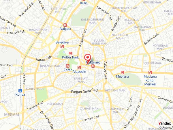 Şenay Gelinlik Yol Haritası