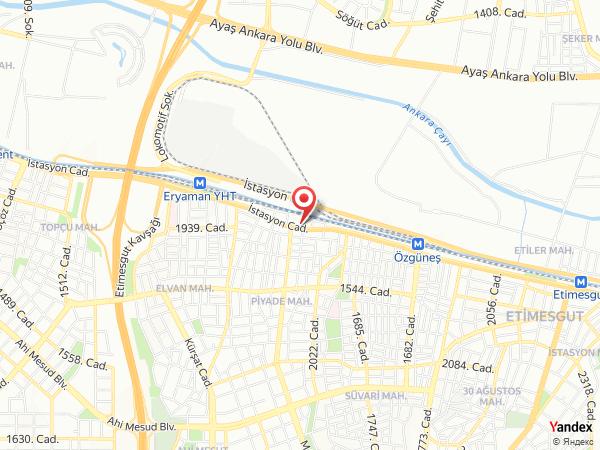 Beren Düğün Salonu Yol Haritası