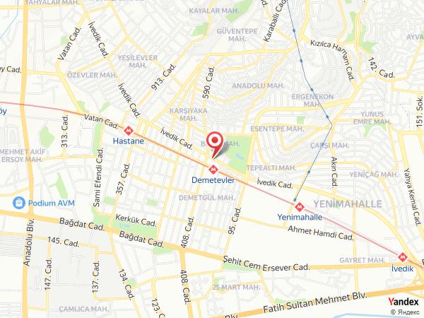 Lemoda Gelinlik Yol Haritası