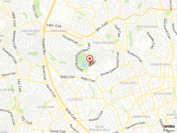 Cezveli Cafe Nişan Salonu Yol Haritası