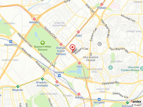TSYD Lokali Yol Haritası