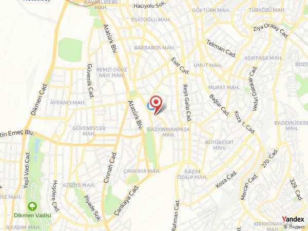 Hilal Turhal - La Bianca Butik Yol Haritası