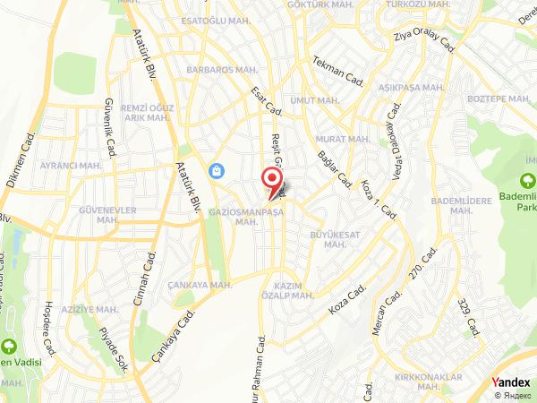 Ankara Fotoğraf Ekibi Yol Haritası