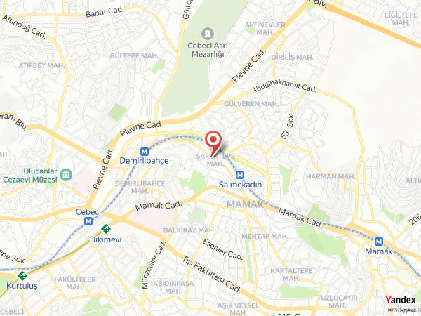 Platin Düğün Salonu Yol Haritası