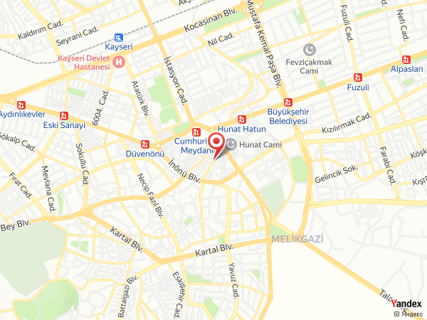 Altıntabak Restaurant Yol Haritası