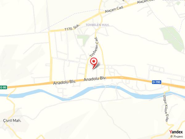 Eda Düğün Salonu Yol Haritası