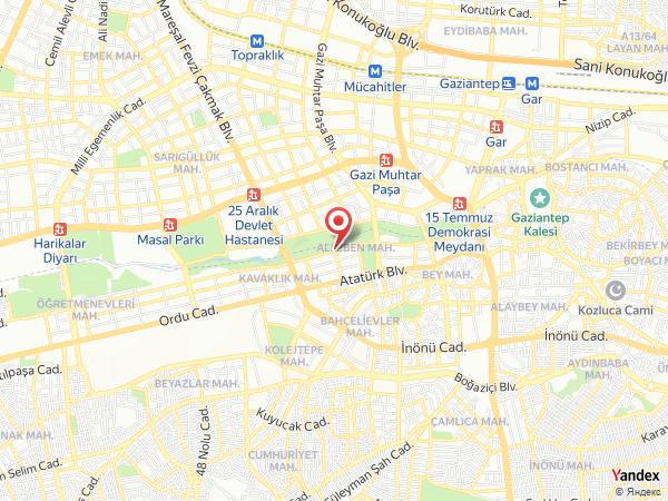 Kelebek Restaurant Yol Haritası