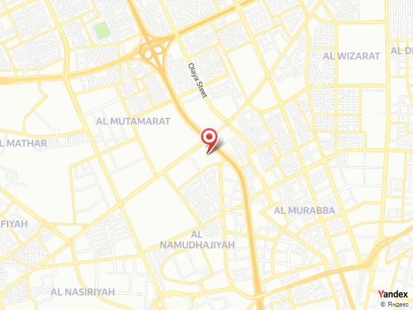 الذهاب إلى فندق موفنبيك الرياض