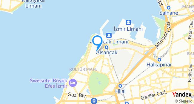 Meşhur Kumrucu Recep Usta haritadaki yeri görseli
