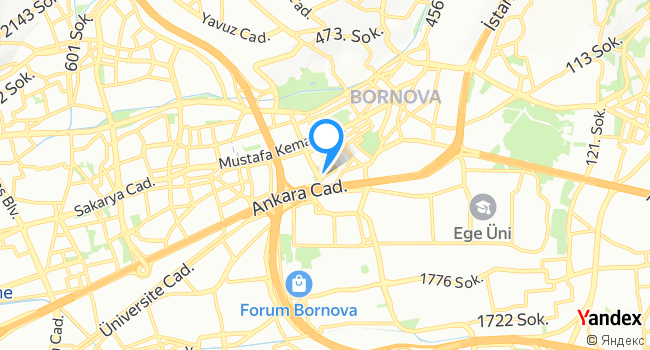 Merlin haritadaki yeri görseli