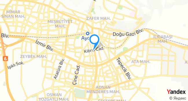 T-wis haritadaki yeri görseli