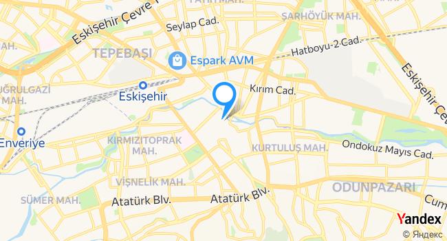 161e6b361964e Taksim Mağazaları - Eskişehir - (0222)23... adres ve telefon bilgileri