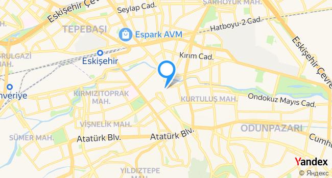 20193a1476e3c Taksim Büyük Beden Bayan Giyim - Eskişehir - (0222)23... adres ve ...