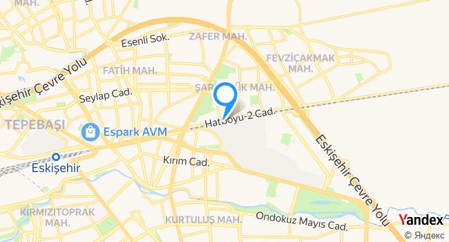 frank steakhouse haritadaki yeri görseli