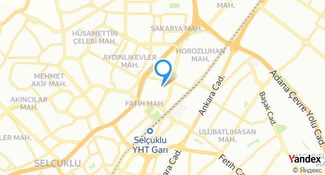 Sufra Restaurant haritadaki yeri görseli