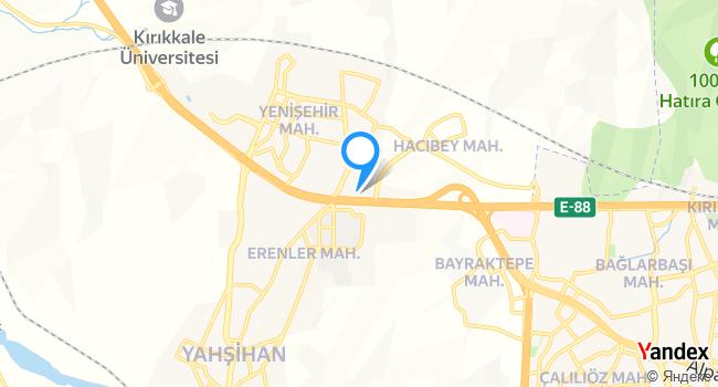 KAPUCUOĞLU ŞEHZADE DÜĞÜN SARAYI haritadaki yeri görseli