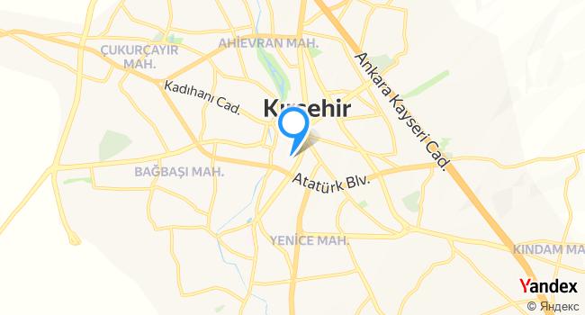 Hazal Piknik haritadaki yeri görseli