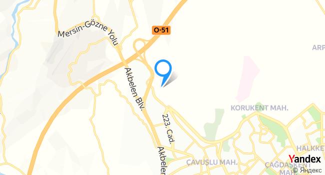 Diyarbakır BARIŞ haritadaki yeri görseli