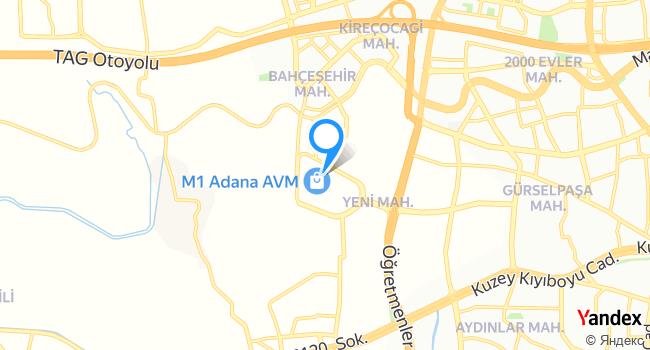 Gündoğdu İskender haritadaki yeri görseli
