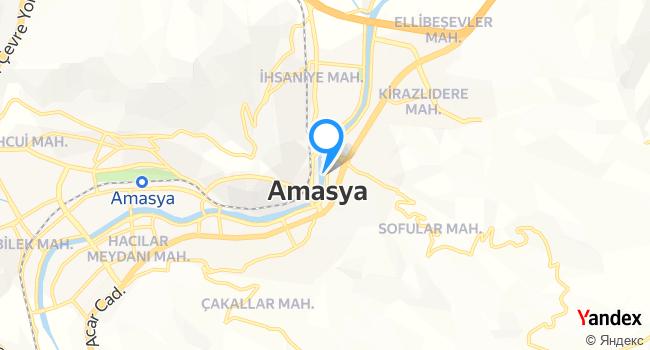 Balıkçı Şadi Restaurant haritadaki yeri görseli