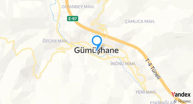 Ertekinler Halı Sarayı haritadaki yeri görseli