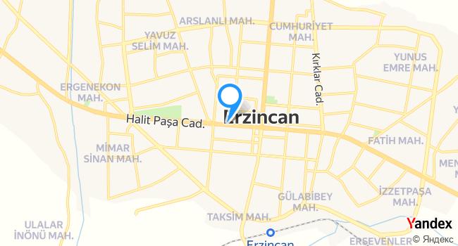 Meydanlar Mobilya haritadaki yeri görseli