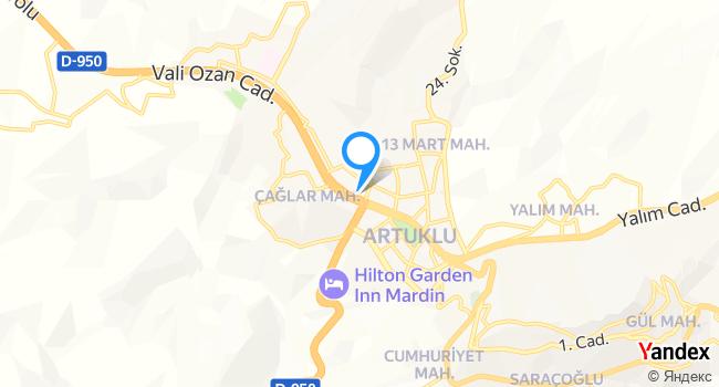İmparator Lahmacun Pide & Celal Usta Izgara haritadaki yeri görseli