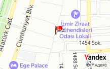 Doğa Cafe-İzmir