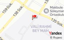 İzmir Meslek Yüksekokulu-İzmir