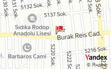 Cadde Kömürde Sandviç-İzmir