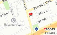 Kahvemtrak-İzmir