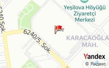 Işıkkent Eğitim Kampusü-İzmir