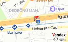 Bornova Metro Otobüs Durağı-Bornova