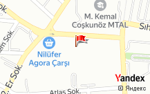 AST- Anadolu Sanat cafe restaurant-Nilüfer