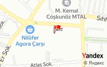 Diyarbakır Dağkapı Ciğercisi-Nilüfer