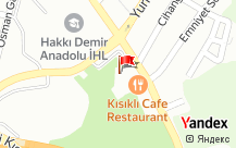 Şazeli Kasap & Izgara-İstanbul