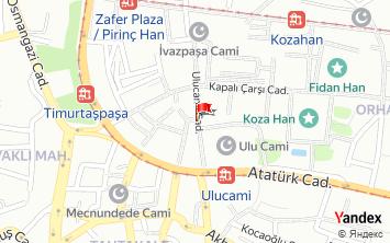 Marmara Lokantası