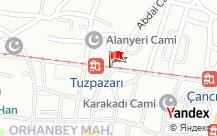 Vodafone Cumhuriyet Caddesi-Bursa