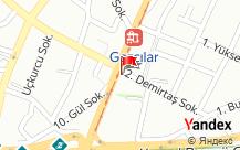 Demirtaşpaşa Hamamı-Bursa